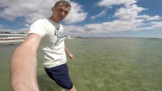 видео Отдых на море в Германии