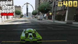 GTA 5 Online Passiv sein geht anders [Deutsch] #400 Let´s Play GTA Online