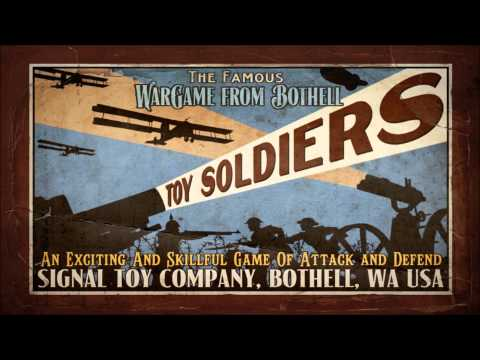 Toy Soldiers Soundtrack | The Sailor's Life For Me