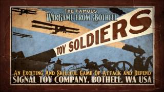 Toy Soldiers Soundtrack | The Sailor