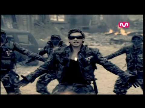 Bi Rain- I'm Coming HD