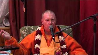 Шримад Бхагаватам 7.8.29 - Бхакти Чайтанья Свами