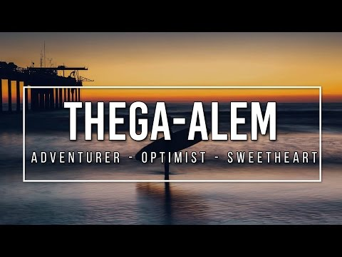 People of Infinite Possibility: Thega-Alem