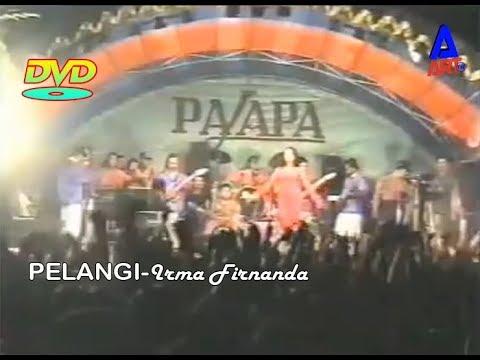 Pelangi Boomerang-Irma Firnanda-Om.Palapa Lawas New Pallapa