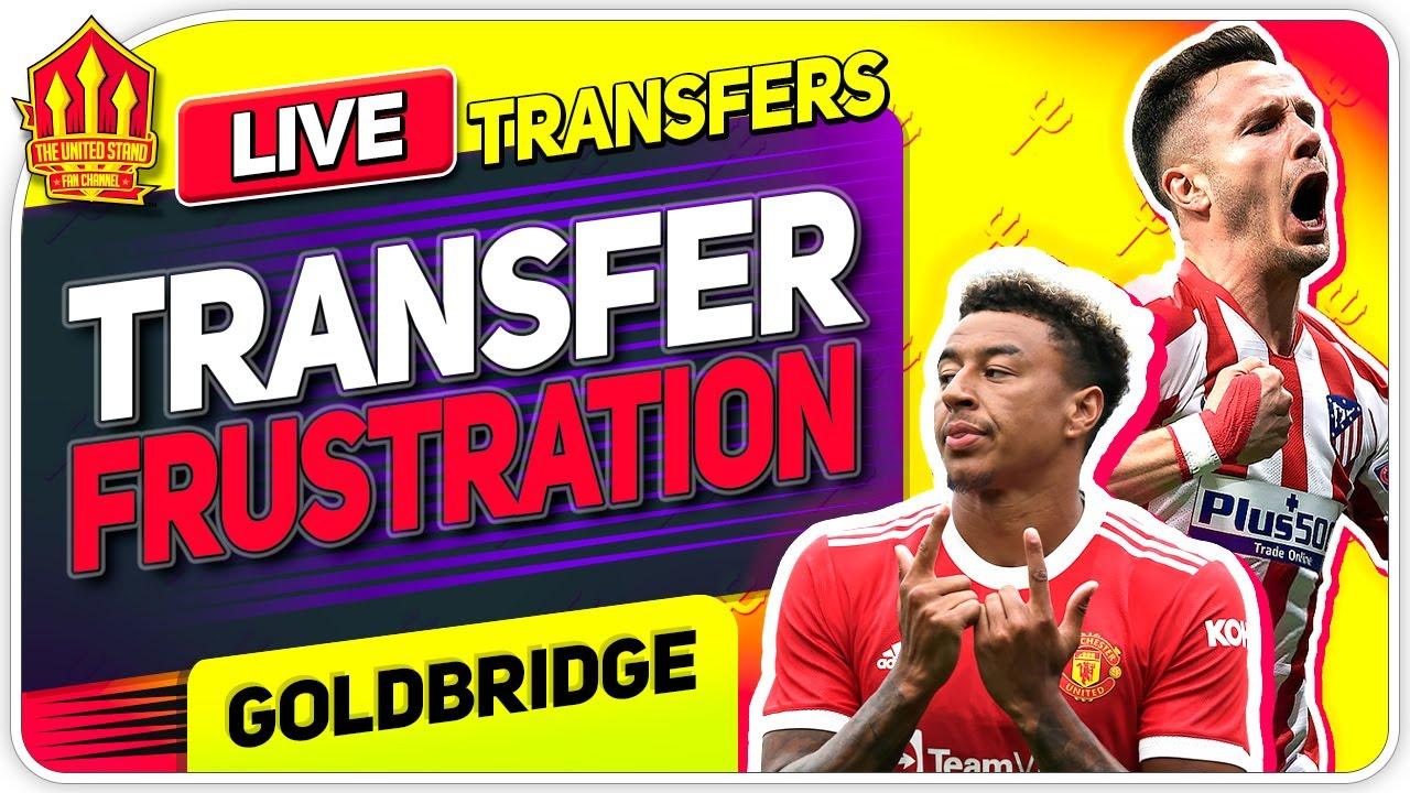 LINGARD Halts NIGUEZ Transfer!? VARANE Medical DATE! Man Utd Transfer News