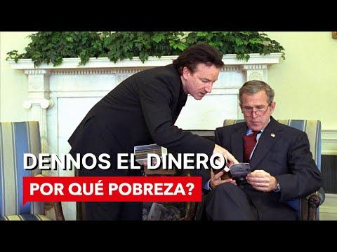 Dennos Dinero - Why Poverty?