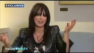 nena interview
