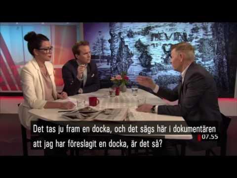 Sven-Åke Christiansons lögner