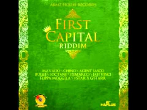 Sniper X Why Dem A Fight We (First Capital Riddim)