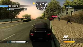 DRIVER Driver: San Francisco : PC Multiplayer gameplay [HD6770] [720p]