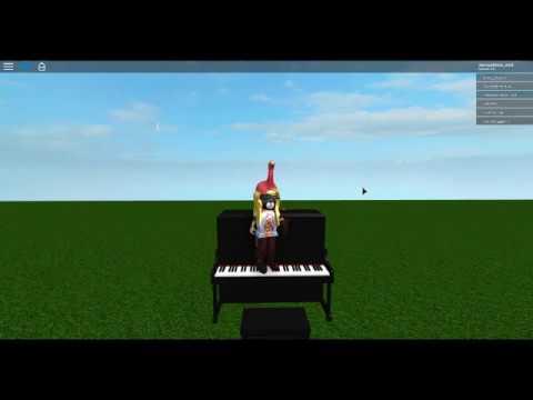 Roblox Piano Baby Shark Sheet In Desc Youtube