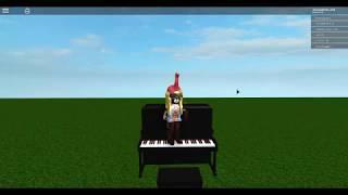Roblox Piano| Baby Shark[Sheet in desc]
