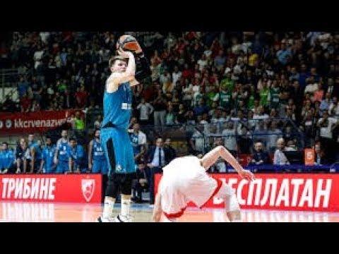 Dončić 1 on 1 vs NBA &  Euroleague STARS HIGHLIGHTS!
