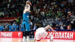 Dončić 1 on 1 vs NBA &  Euroleague STARS HIGHLIGHTS!