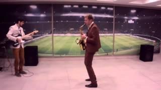 ВАДИМ ДРОЗДОВСКИЙ  - саксофонист на свадьбу, на корпоратив, гитарист, саксофон 097 38 18 744