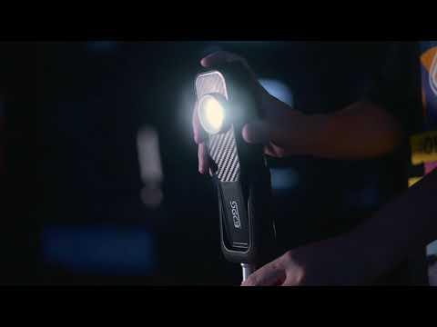 SGCB SGGF177 LED Inspection Worklight