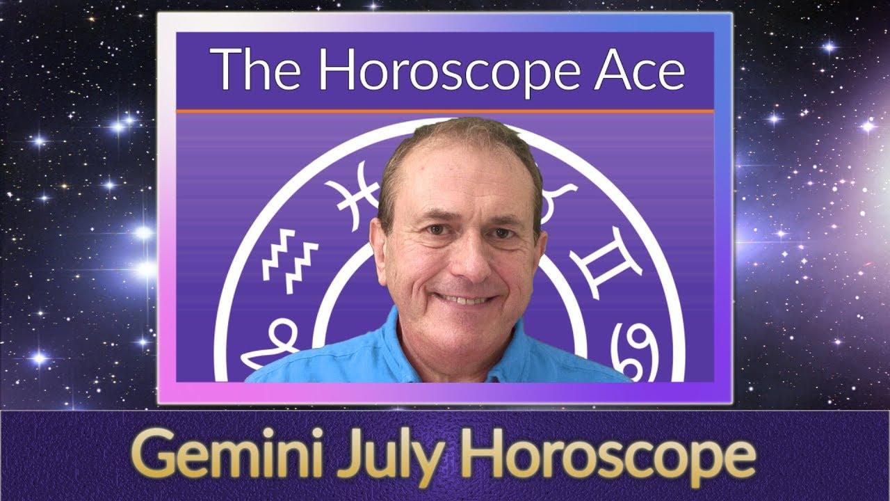 Monthly Horoscopes July 2018