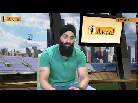 AKAAL SPEACIAL PROGRAM WITH PREETINDER SINGH (SHREDDED SINGH)