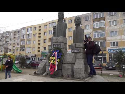 "Zi de sarbatoare la Scoala ""Horea, Closca si Crisan"" Turda (28.02.2015)"