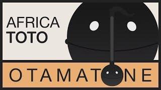 Africa (Toto) - Otamatone Cover - Tutorial