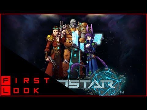 Wildstar Gameplay – First Look HD