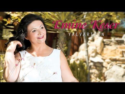 Yalvarttın (Emine Keser) Official Music Audio #En Güzel Karadeniz Türküleri #KARADENİZ ŞARKILARI