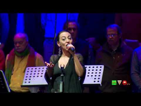 La ChiaraStella 2016 - Quannu Diu s'havia incarnari - Eleonora Bordonaro - www.HTO.tv