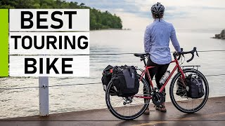 Top 10 Best Touring Bike for Your Next Adventure