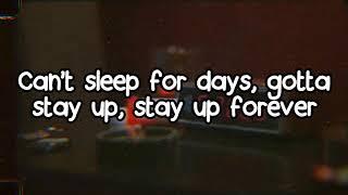 Machine Gun Kelly - 5:3666 ft. Phem (Lyrics)