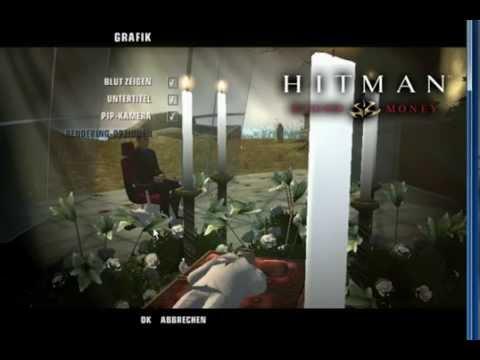 hitman blood money deutsch