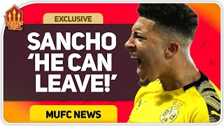 Sancho Told