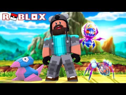 SHINY PORYGON + SHINY ARAQUANID!!!!! | Pokémon Brick Bronze [#90] | ROBLOX