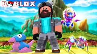 SHINY PORYGON + SHINY ARAQUANID!!!!! | Pokémon Brick Bronze [#90] | ROBLOX