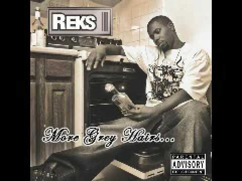 Reks - I Ain't Shit mp3