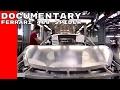 Ferrari 488 Spider Documentary