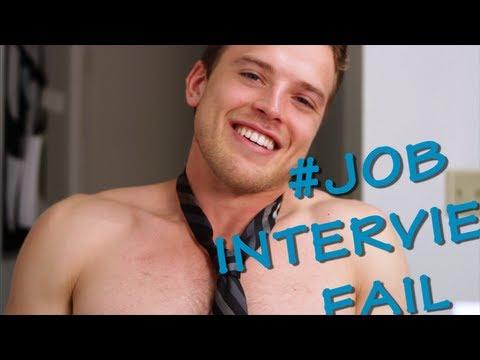 JOB INTERVIEW #FAIL - YouTube