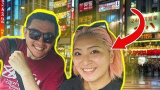 WHERE I MET MY JAPANESE WIFE! VLOG #5