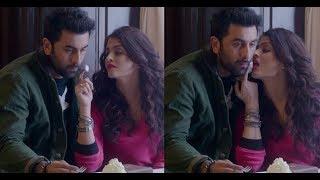 Bulleya Song with Lyrics | Ae Dil Hai Mushkil | Ranbir | Aishwarya |  Pritam | Amit Mishra