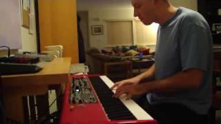 Boogie On Reggae Woman - Michael Weinstein Jazz Piano