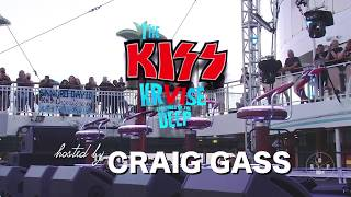 KISS KRUISE VI 2016 Full Q and A (Official)