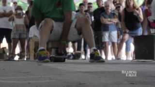 Belt Sander Races