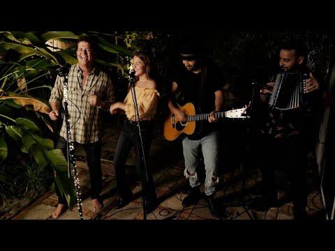 No Te Vayas - Carlos Vives & Elena Vives (Versión Acústica)