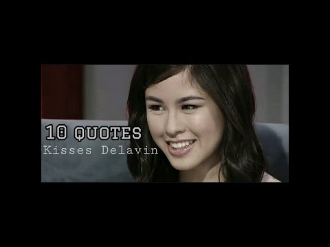 10 Quotes by Kisses Delavin