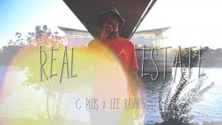 "C Plus - ""Real Estate"" (prod. Lee Bannon) [Official Video]"