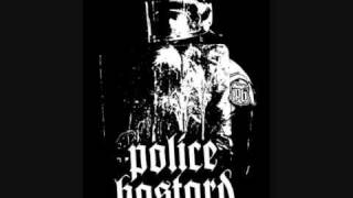 Police Bastard - Race Hate