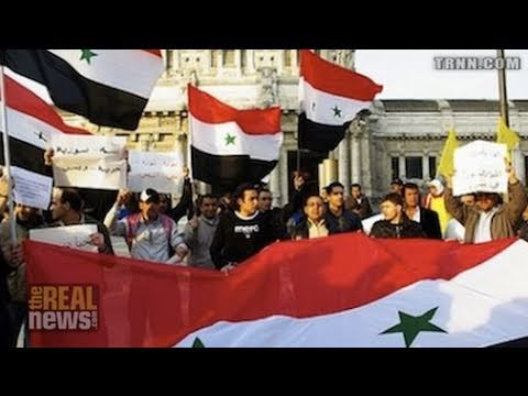 Syria: Threat of Force and Chaos Keeps Most People Off Streets