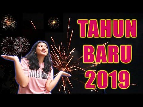 MALAM TAHUN BARU BARENG KELUARGA CEMARA | DEVlog #5 Mp3