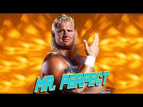 STW 21: Mr Perfect