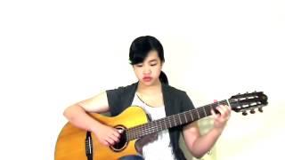 Bạn Tôi Guitar Virginia Nguyen