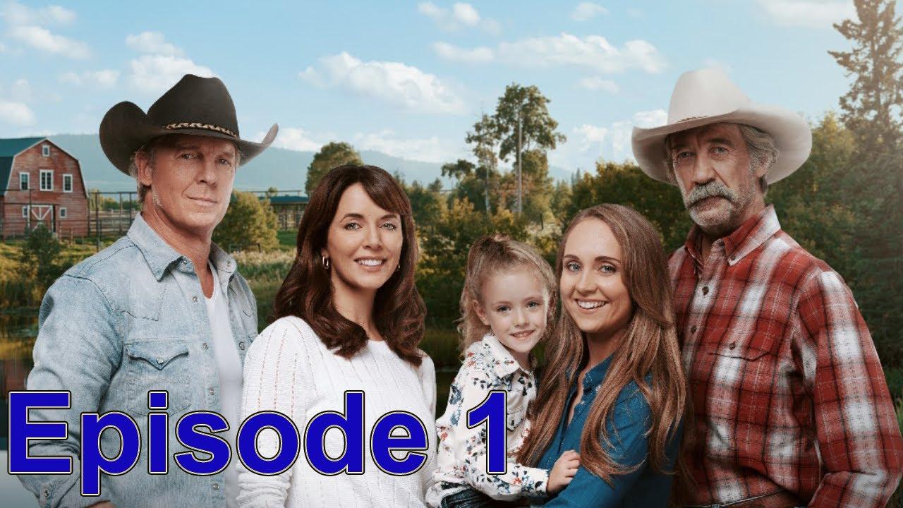 Download Heartland season 15 Trailer breakdown | Episode 1